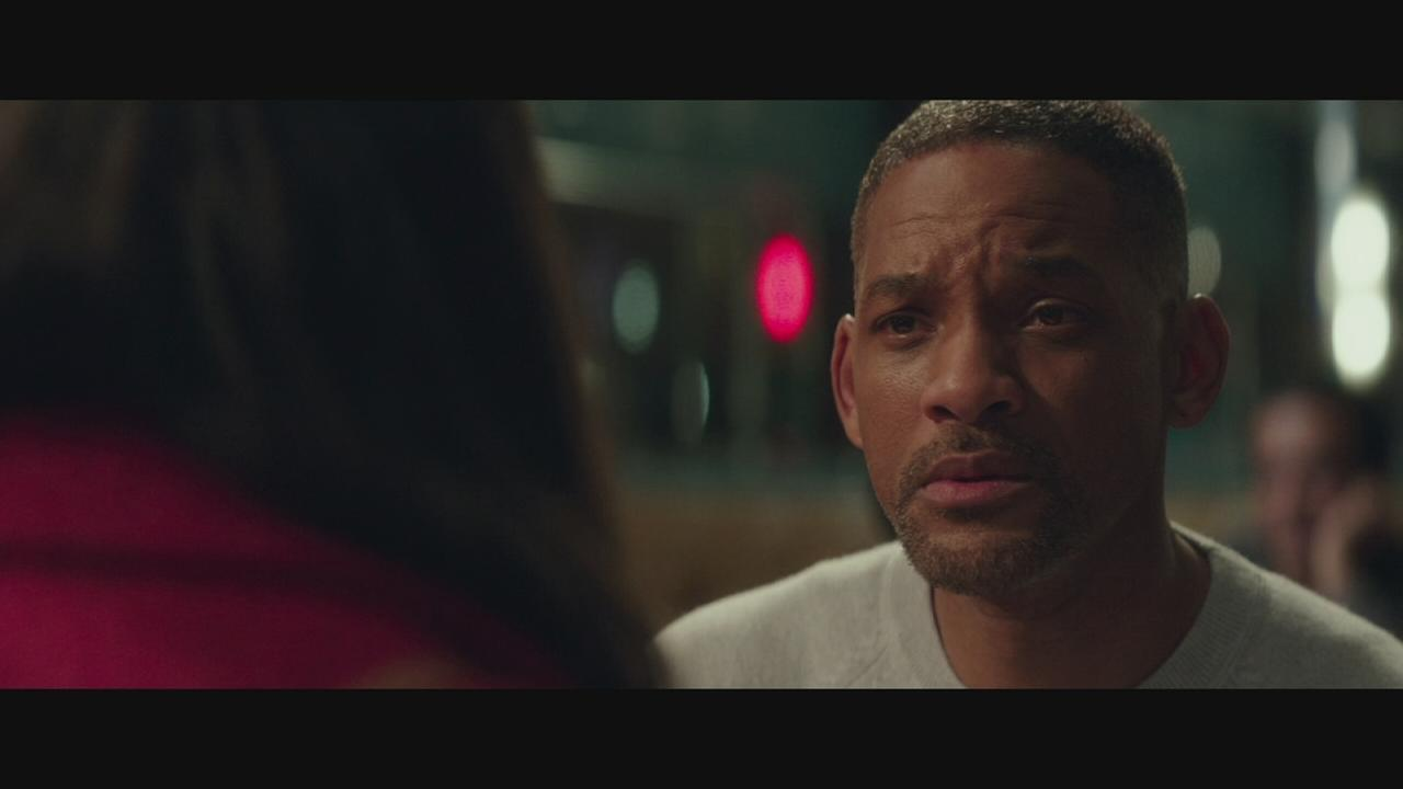 Reviews: Collateral Beauty, Fences