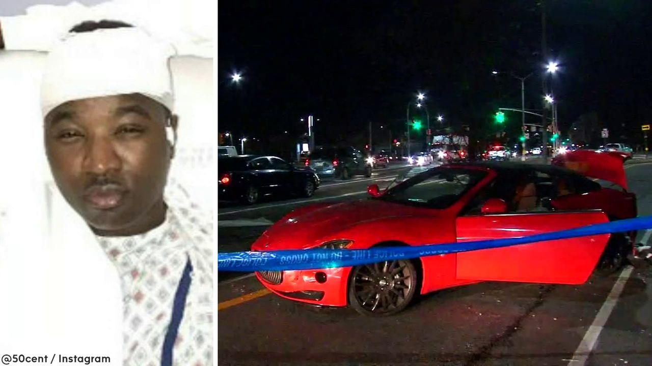 Rapper Troy Ave shot while going to see family in Brooklyn on ...