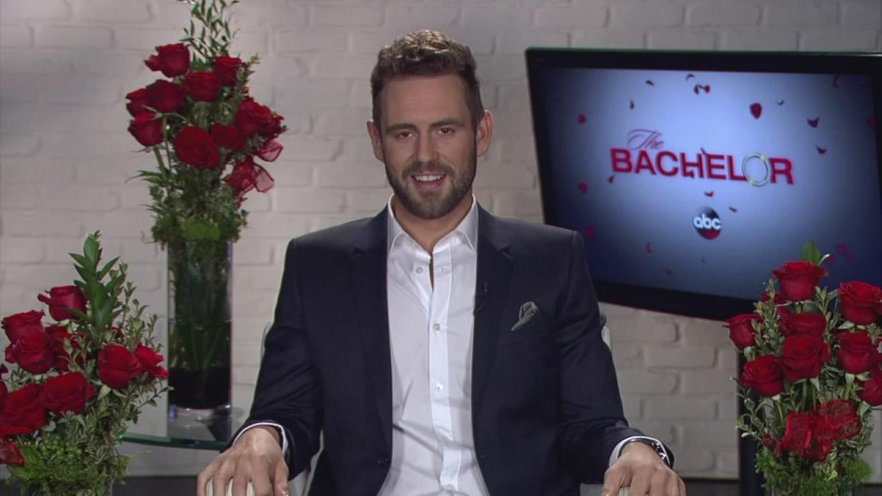 Nick Viall talks about what is coming up next on The Bachelor