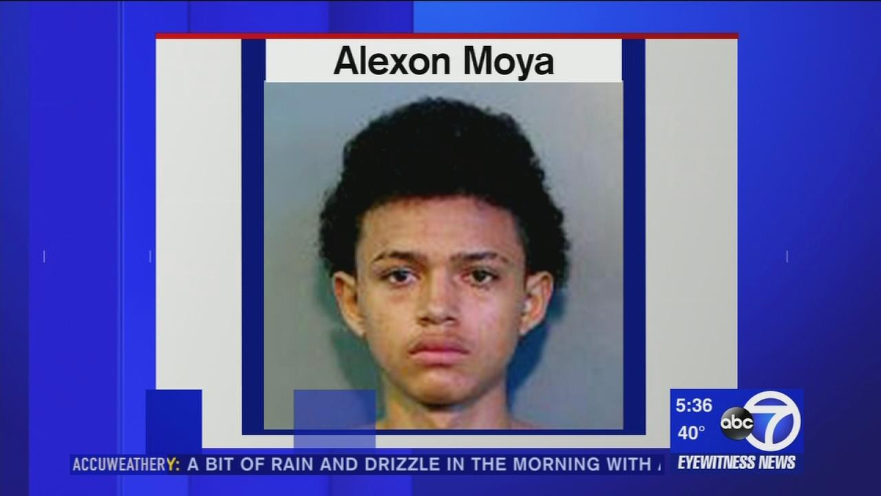 Teen arrested in shooting death of other teen near Hofstra