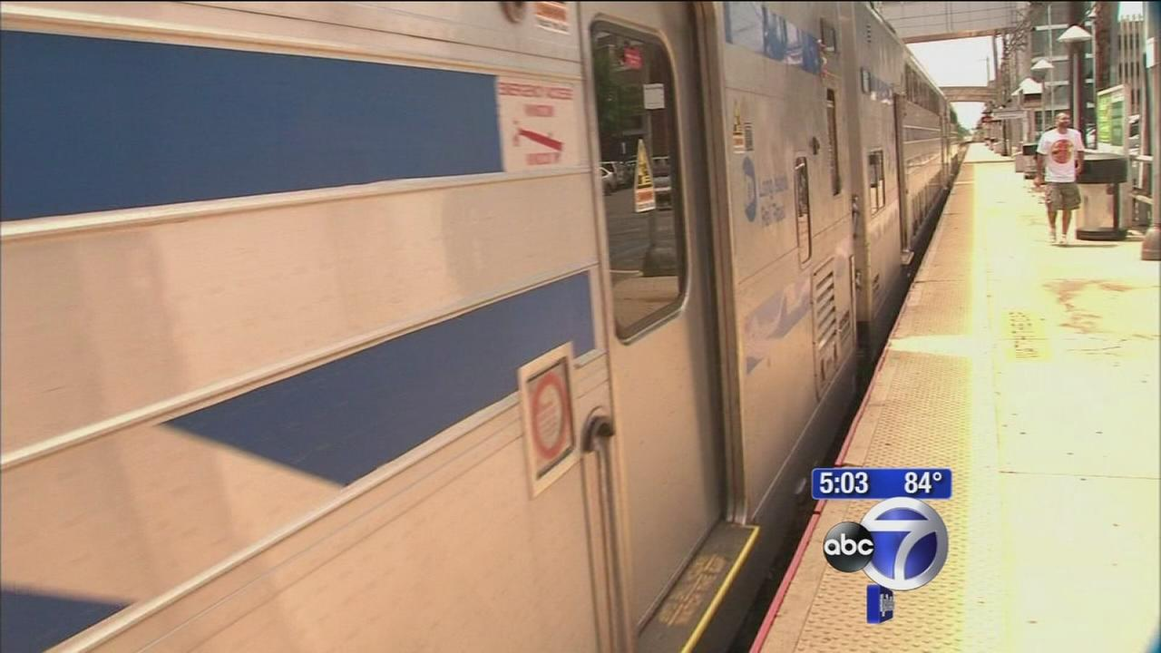 Commuters react to potential LIRR strike