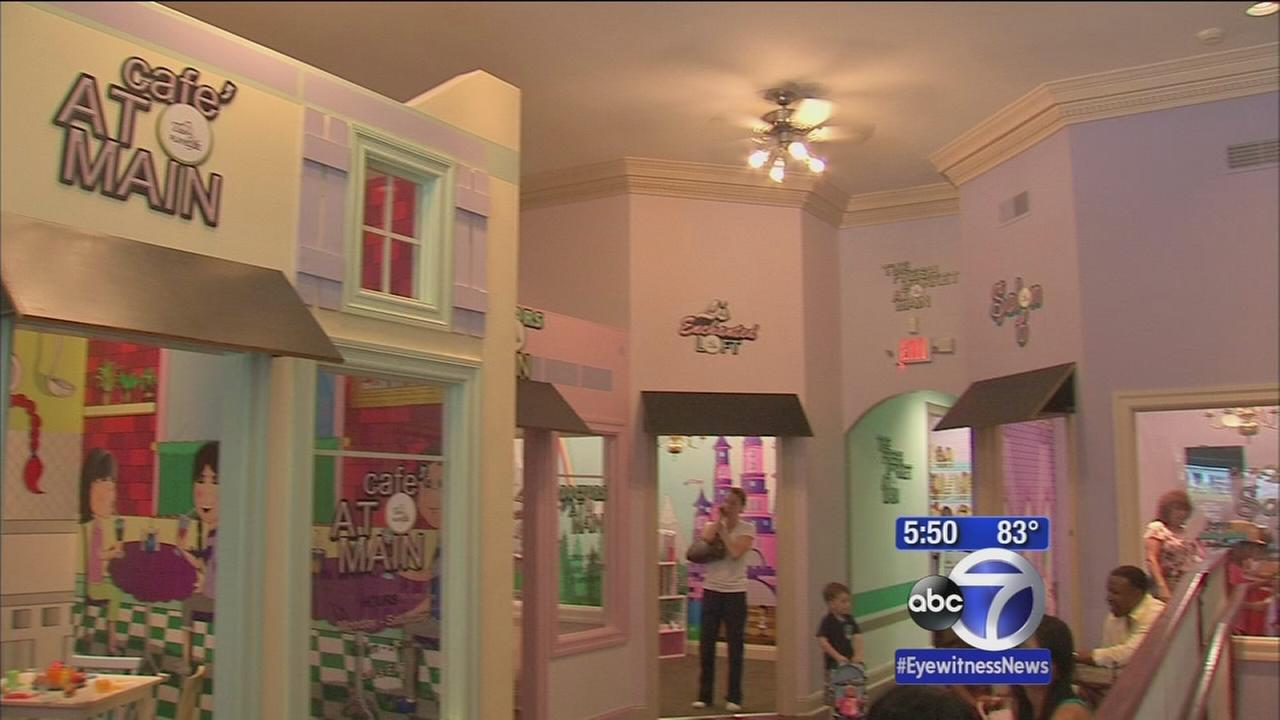 Multi-cultural playhouse opens in NJ