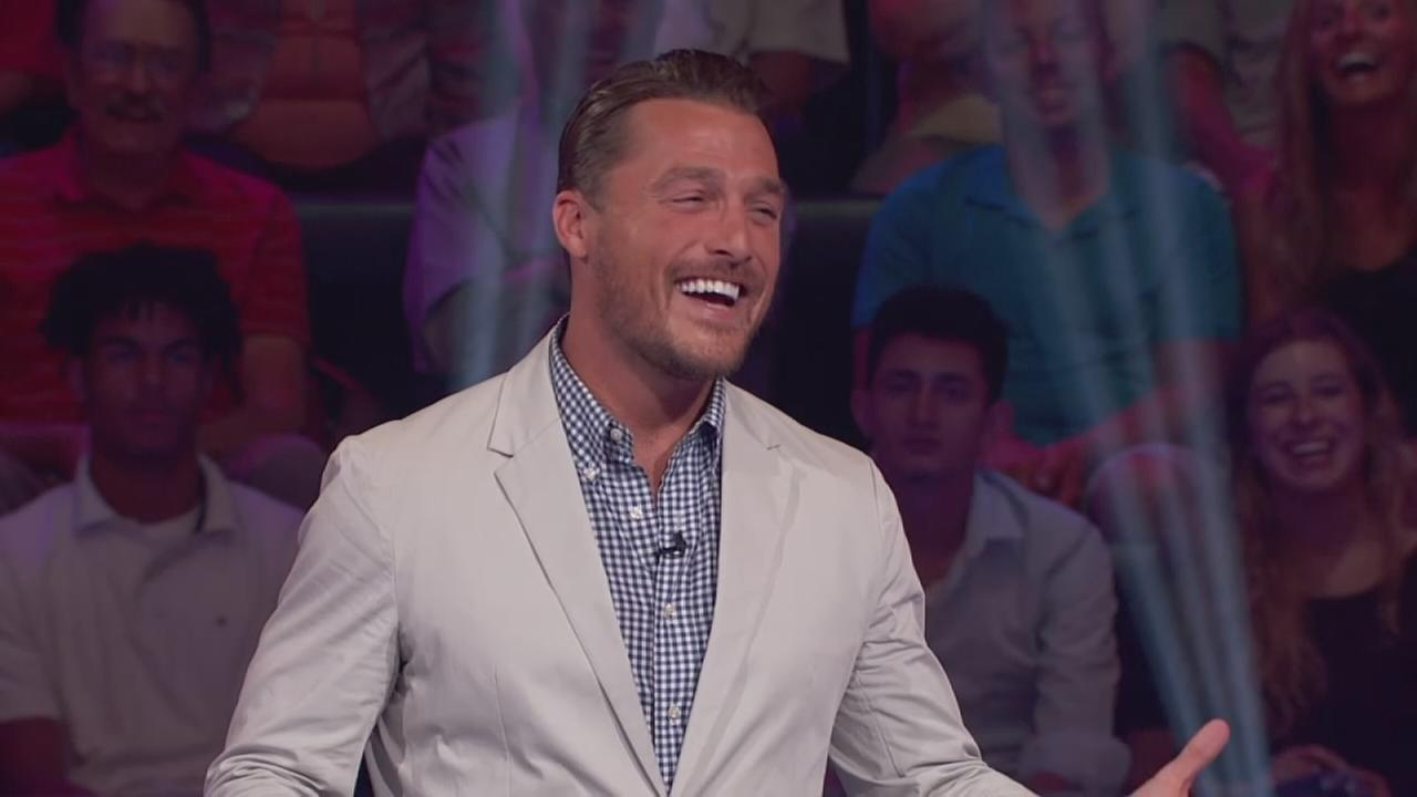 Chris Soules and Chris Harrison joke about their dating lives on Millionaire