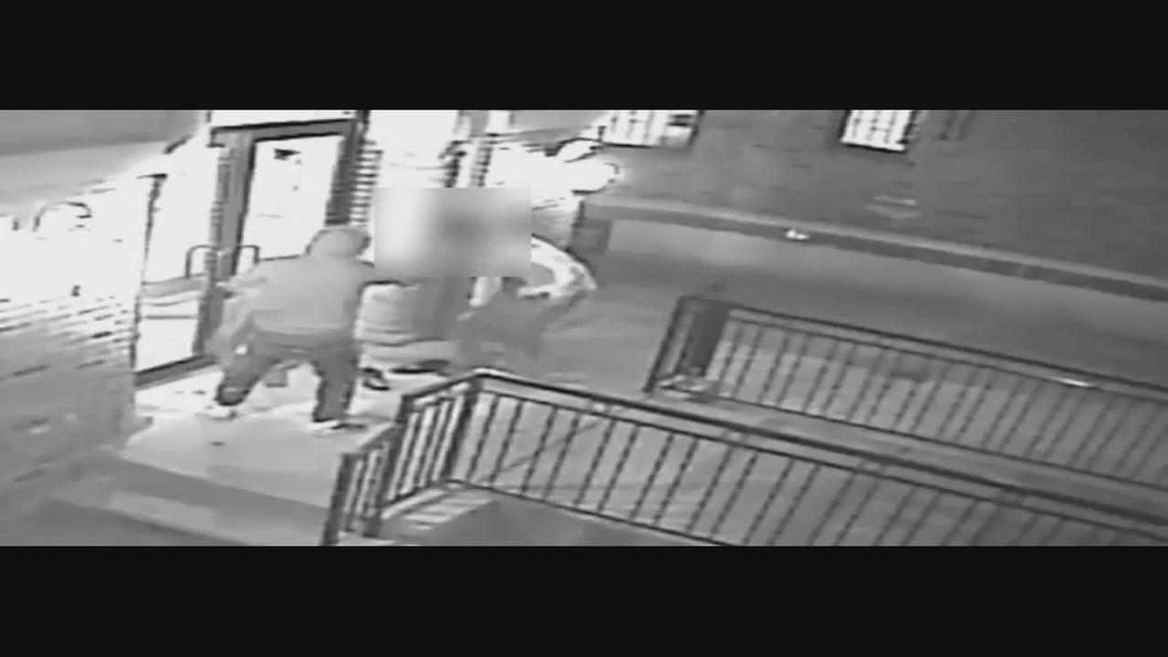 Man in Queens made to strip, robbed, police say