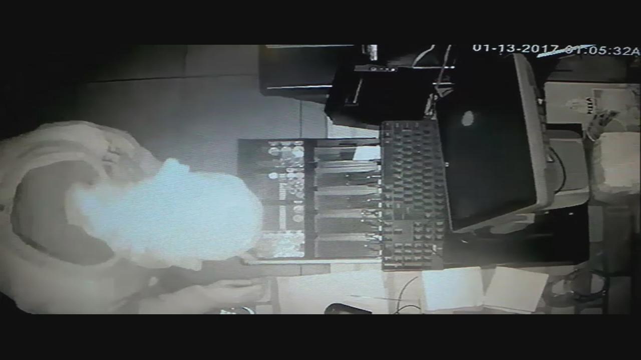 Police investigate string of business burglaries in Bronx