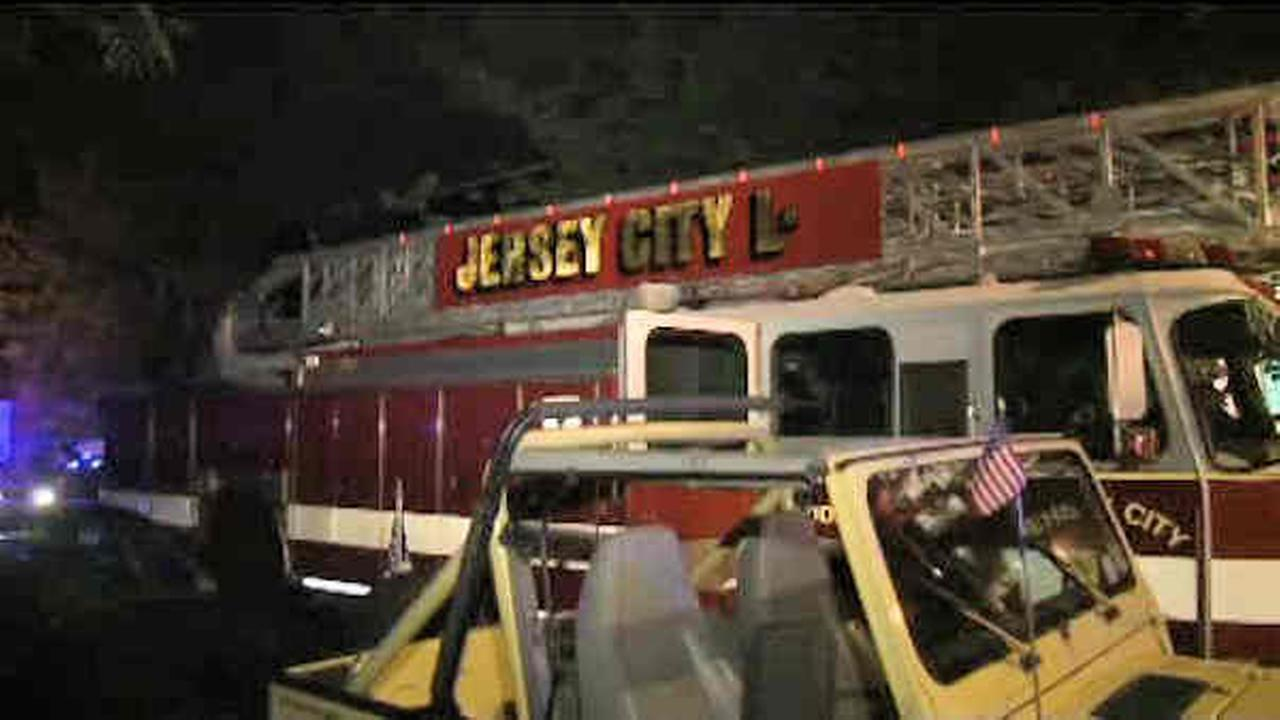 jersey city deadly fire