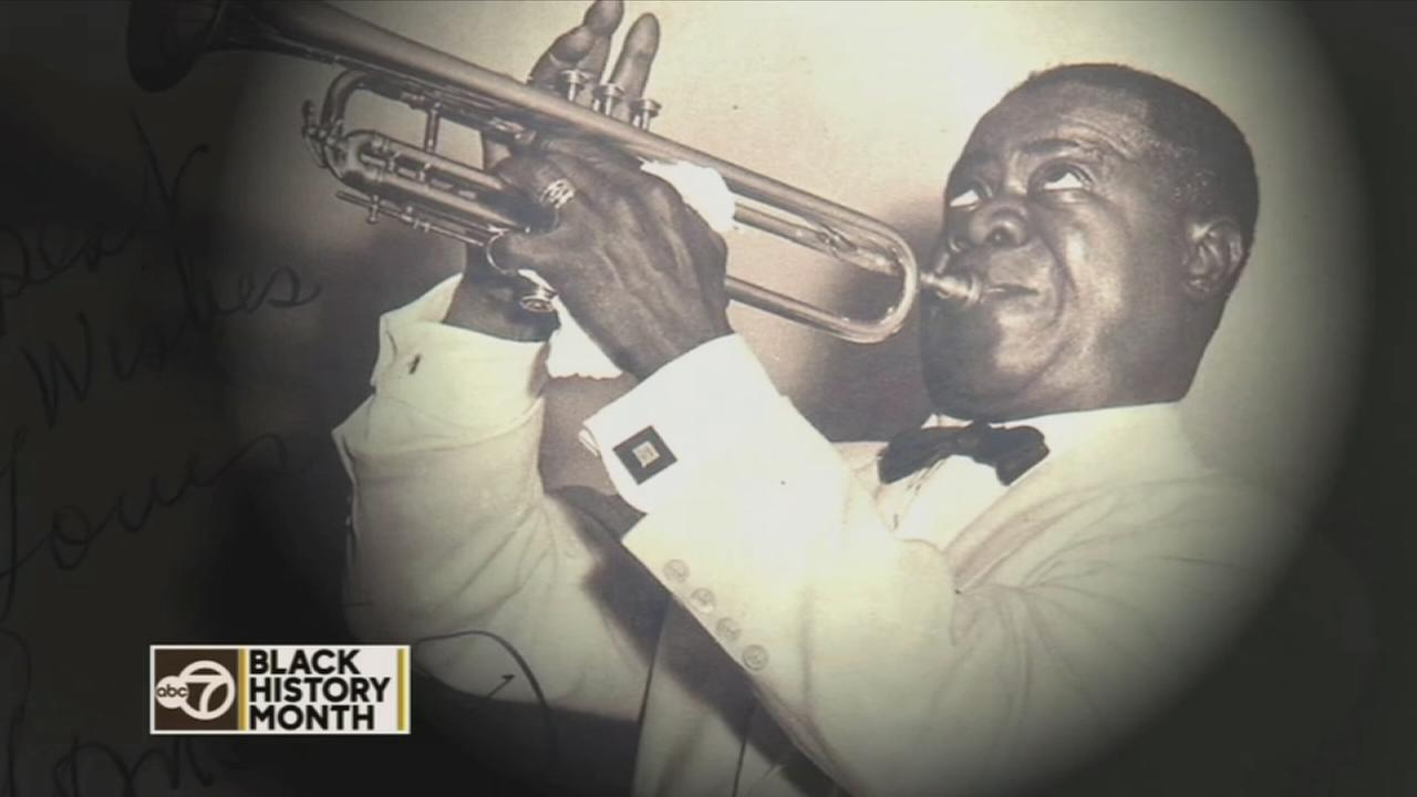 Black History Month Profile: Louis Armstrong