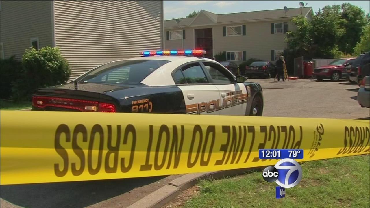 Toddler struck and killed by truck