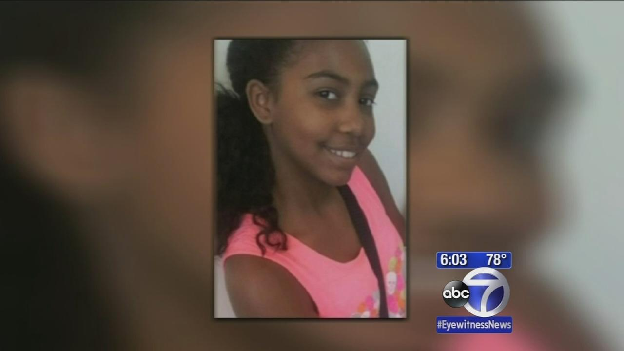 2 more arrested in connection with shooting of Paterson girl