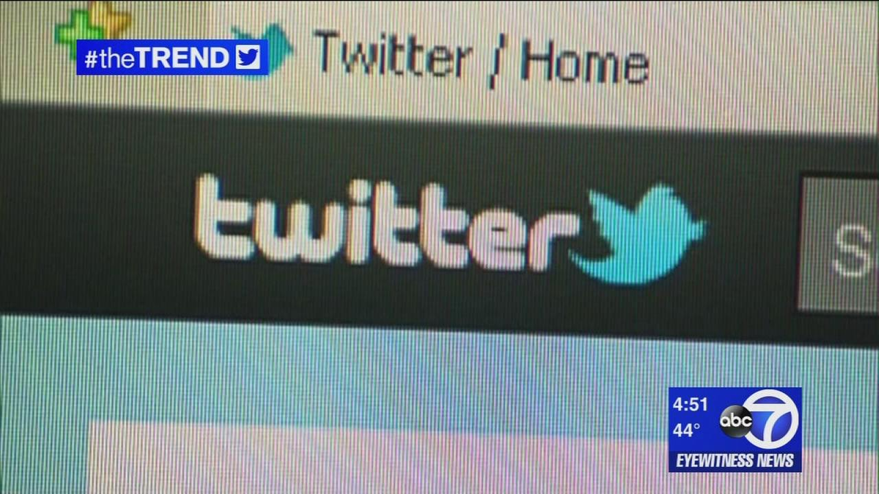 The Trend: Twitter out to stop abusive accounts