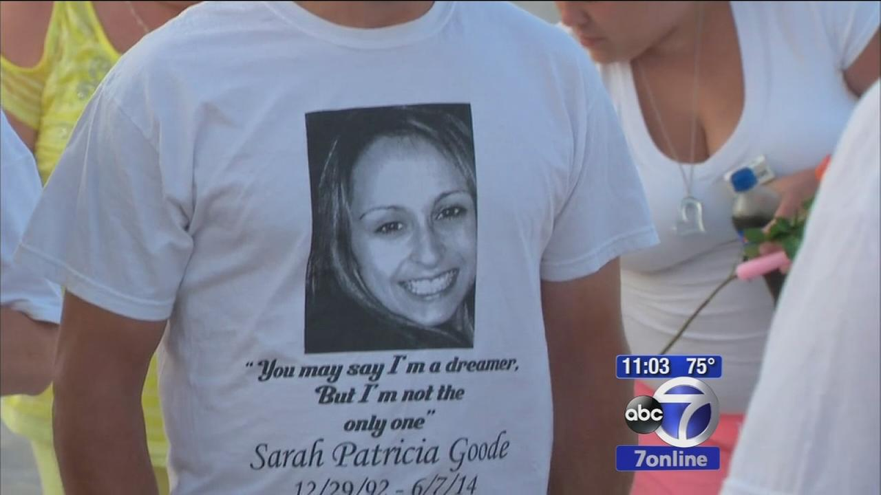Emotional vigil held for murdered Long Island mother