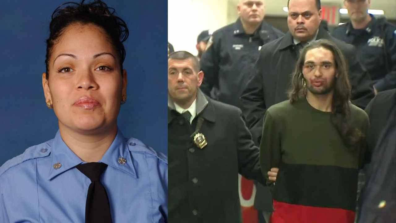 EMT Yadira Arroyo was killed Thursday after she was run over by her own ambulance. Jose Gonzalez has been arrested in her death.