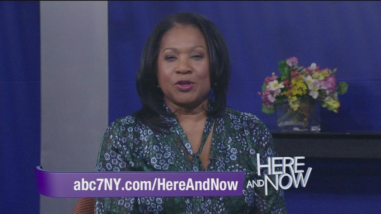 Here and Now on March 19, 2017: Part 6