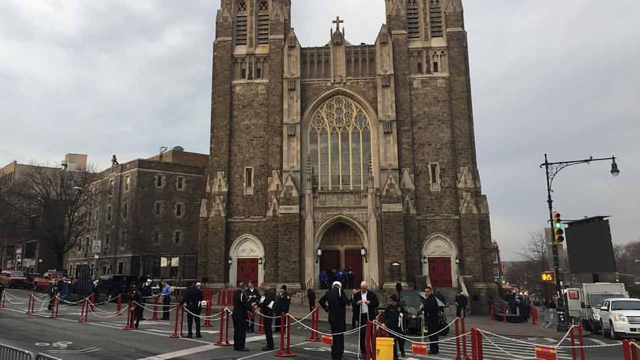 Yadira Arroyos funeral is Saturday at St. Nicholas of Tolentine R.C. Church on Lafayette Avenue.