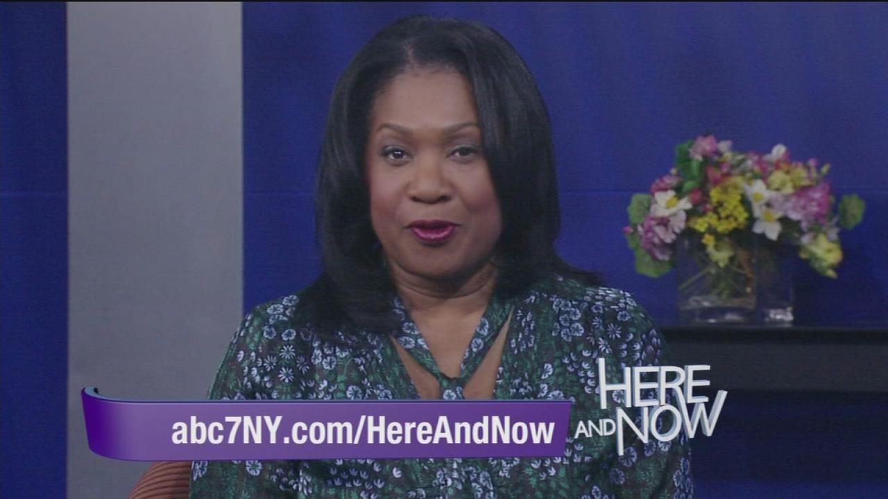 Here and Now on April 9, 2017: Part 7