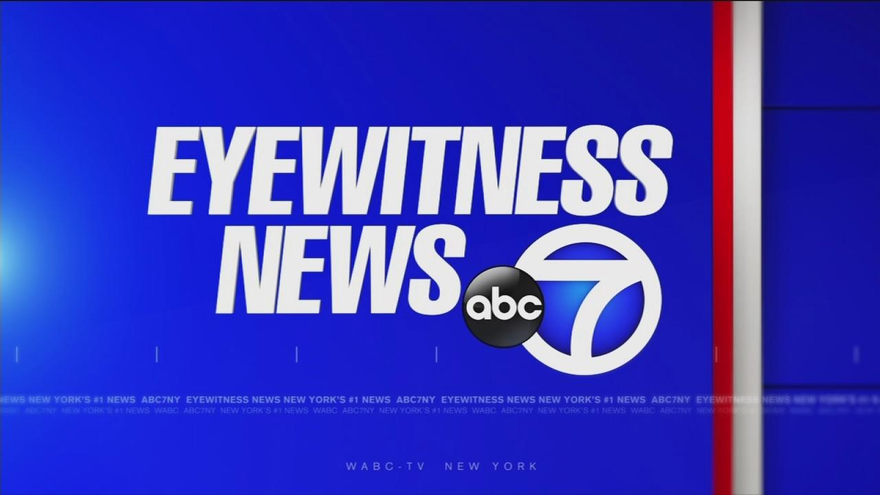 Eyewitness News Update