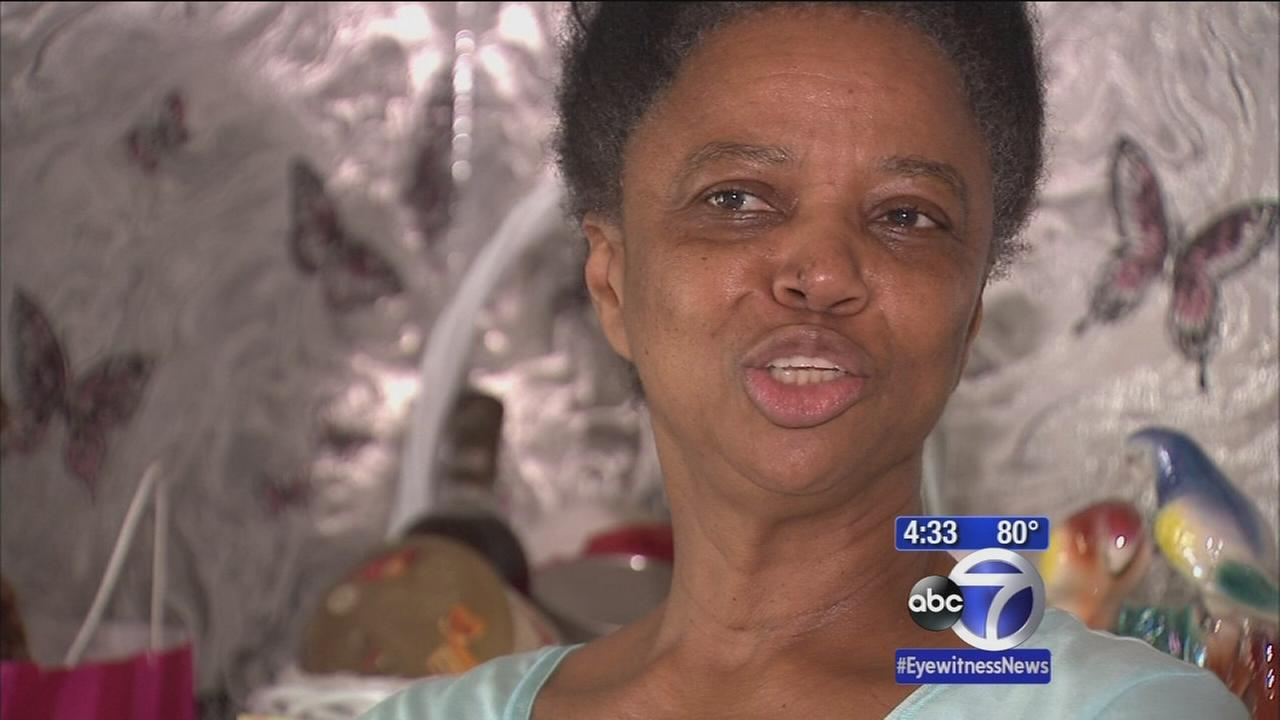Brooklyn woman hit by stray bullet is paralyzed
