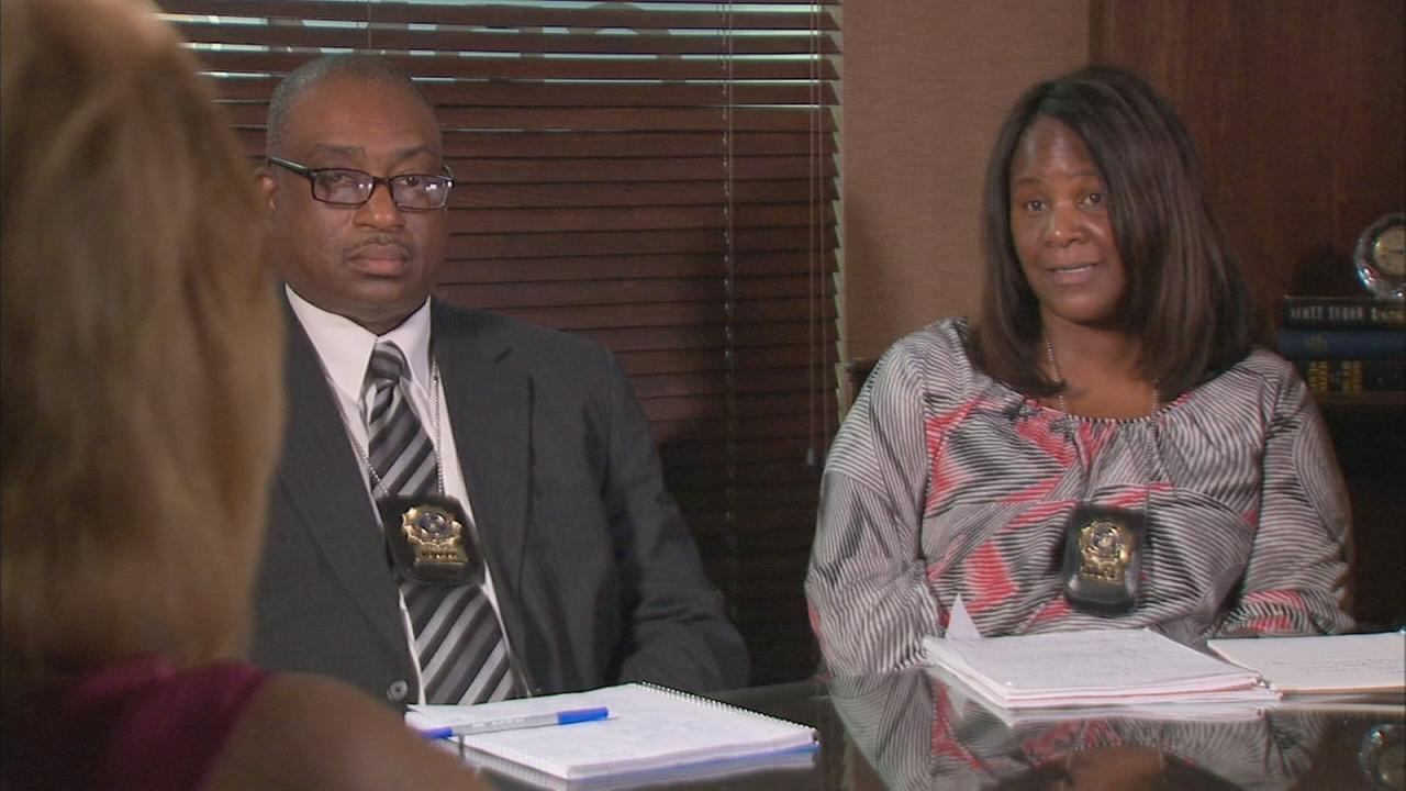 Web Extra: Parole officers speak out on racism lawsuit