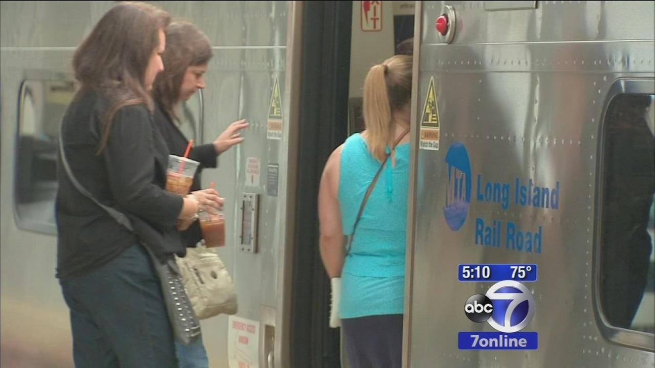 LIRR passengers rest easy now that strike is avoided