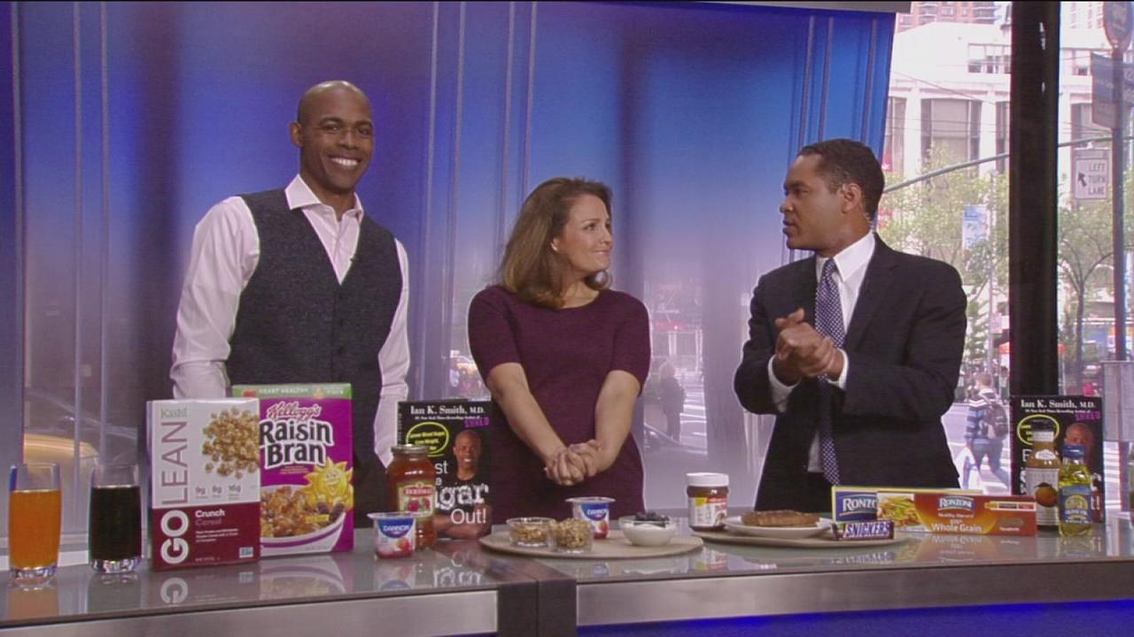 Dr. Ian Smith talks about new book Blast The Sugar Out