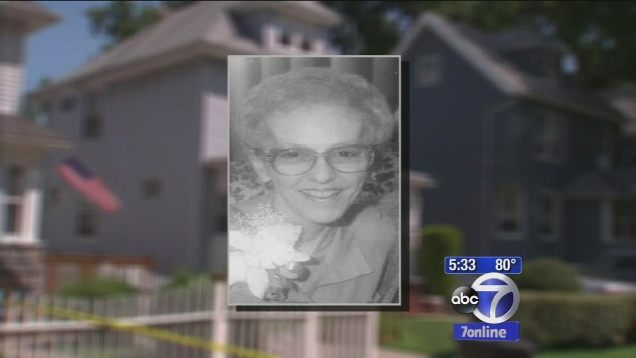 91-year-old woman killed by garbage truck