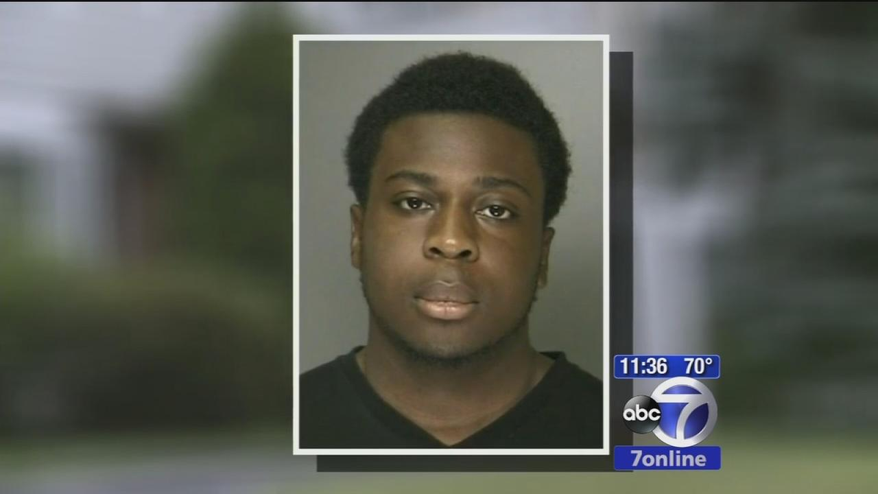 Long Island teen charged with assaulting mother in home
