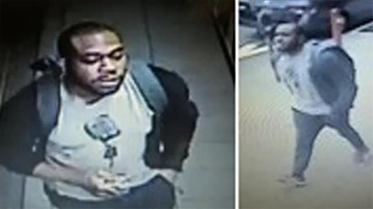 Suspect charged in attempted rape in restroom in Canarsie, Brooklyn