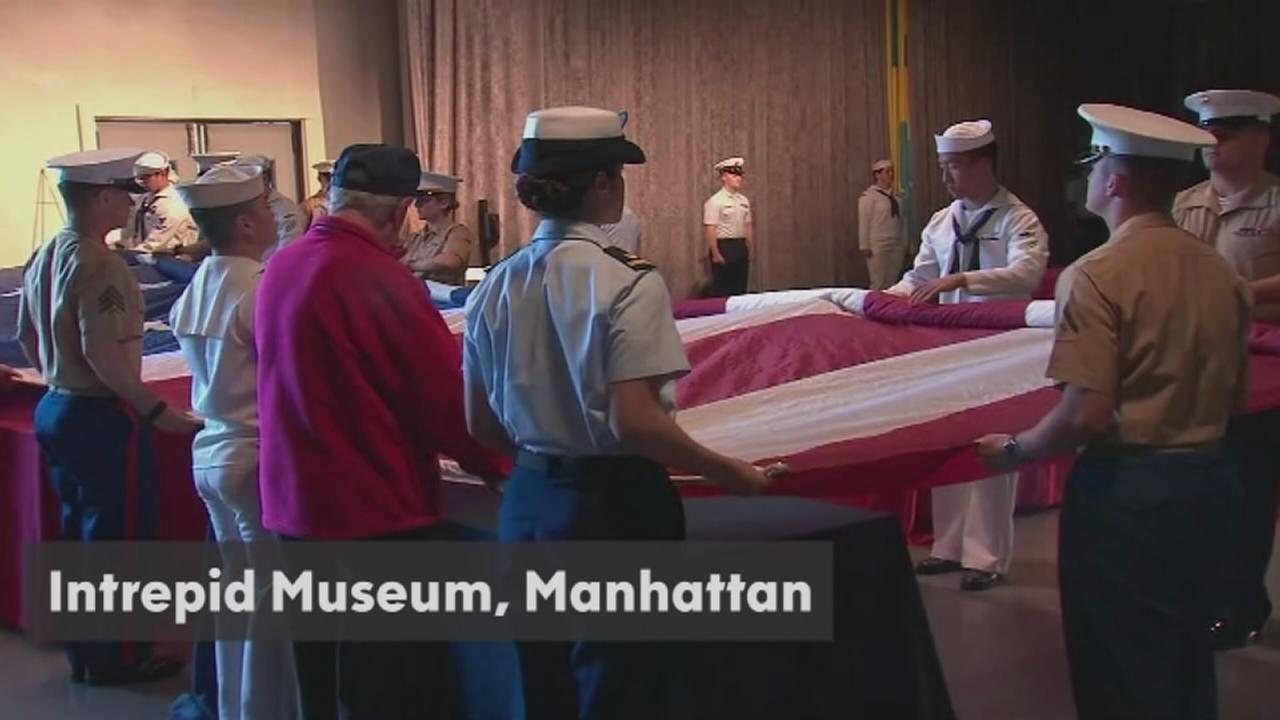 7 Memorial Day Remembrances in the Tri-State area