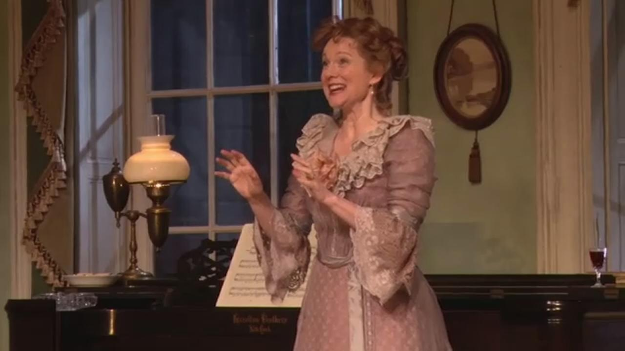 Broadway Conversations: The Little Foxes