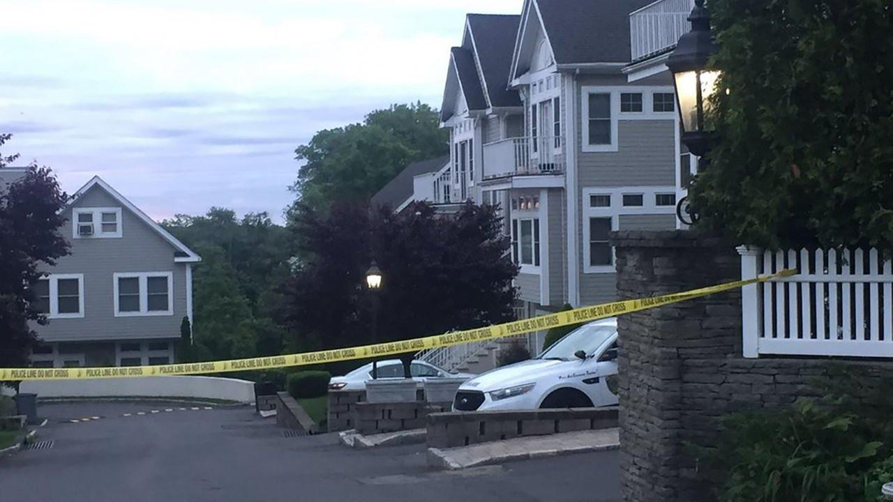Girl found dead in New Rochelle home.