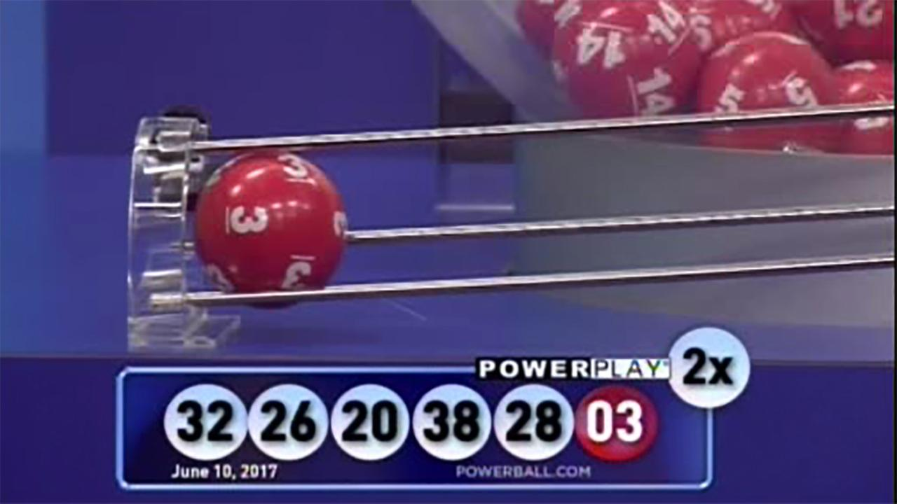 Powerball Ticket Seller Will Receive $1Million