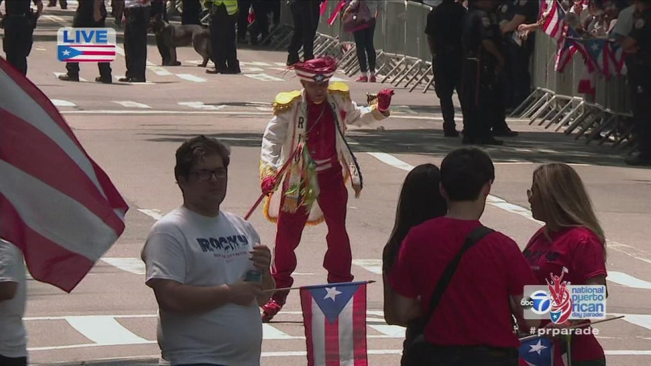 National Puerto Rican Day Parade: Part 2