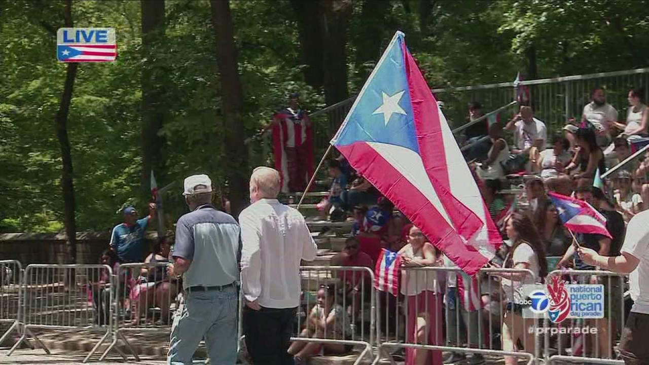 National Puerto Rican Day Parade: Part 3