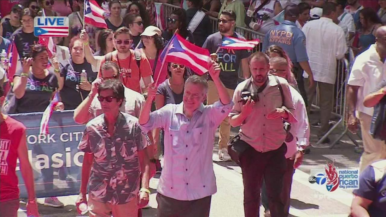 National Puerto Rican Day Parade: Part 6