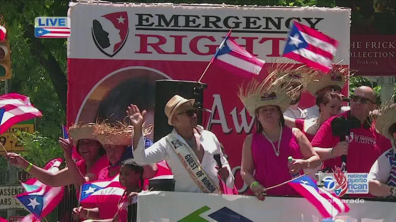 National Puerto Rican Day Parade: Part 8