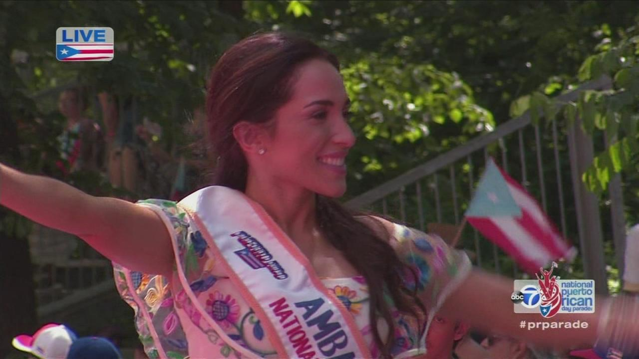 National Puerto Rican Day Parade: Part 12
