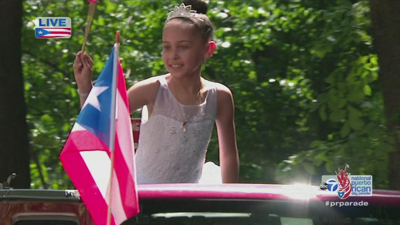 National Puerto Rican Day Parade: Part 13