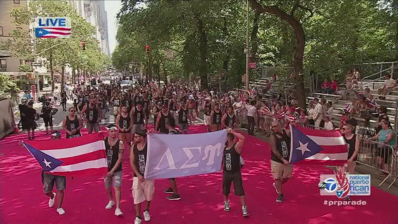 National Puerto Rican Day Parade: Part 14