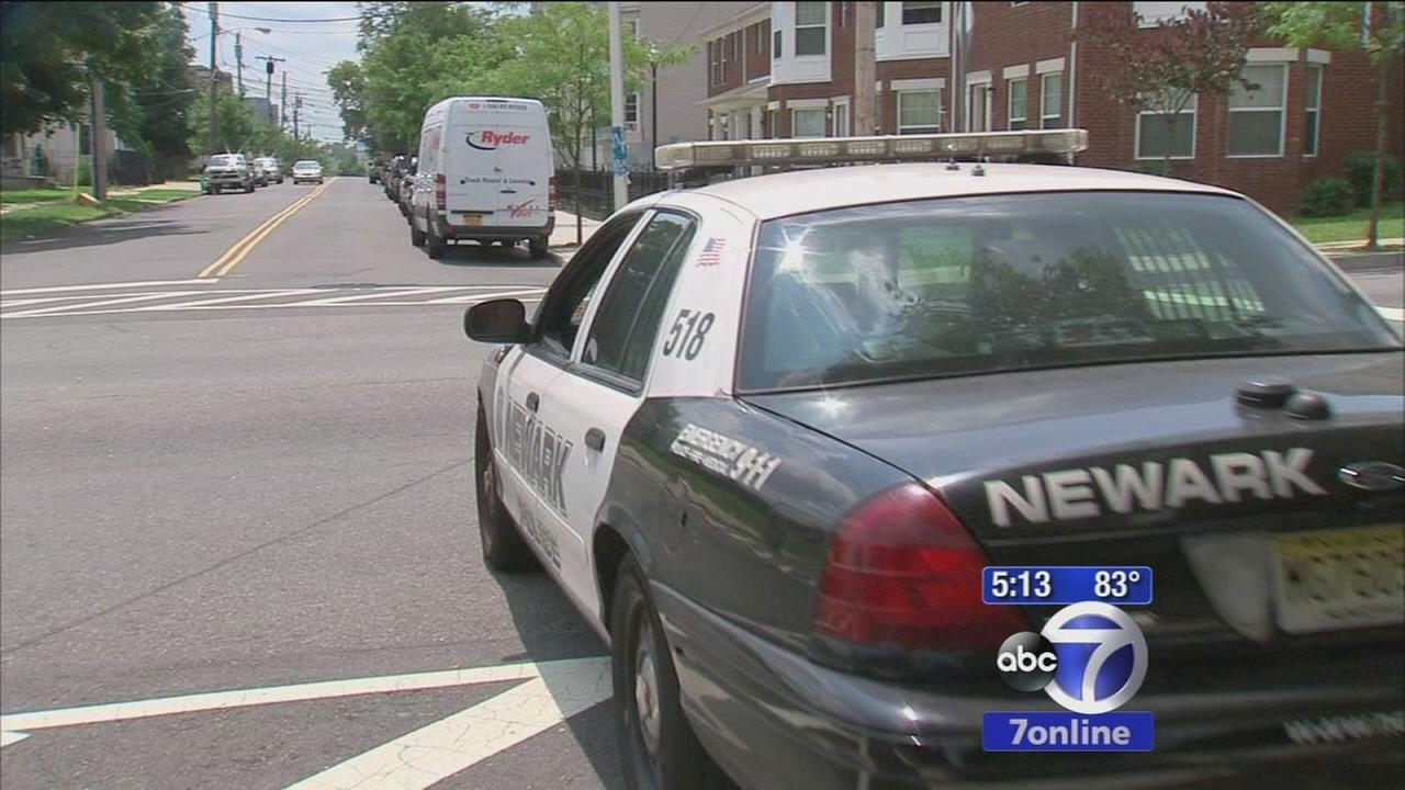 Federal monitor to watch over Newark police