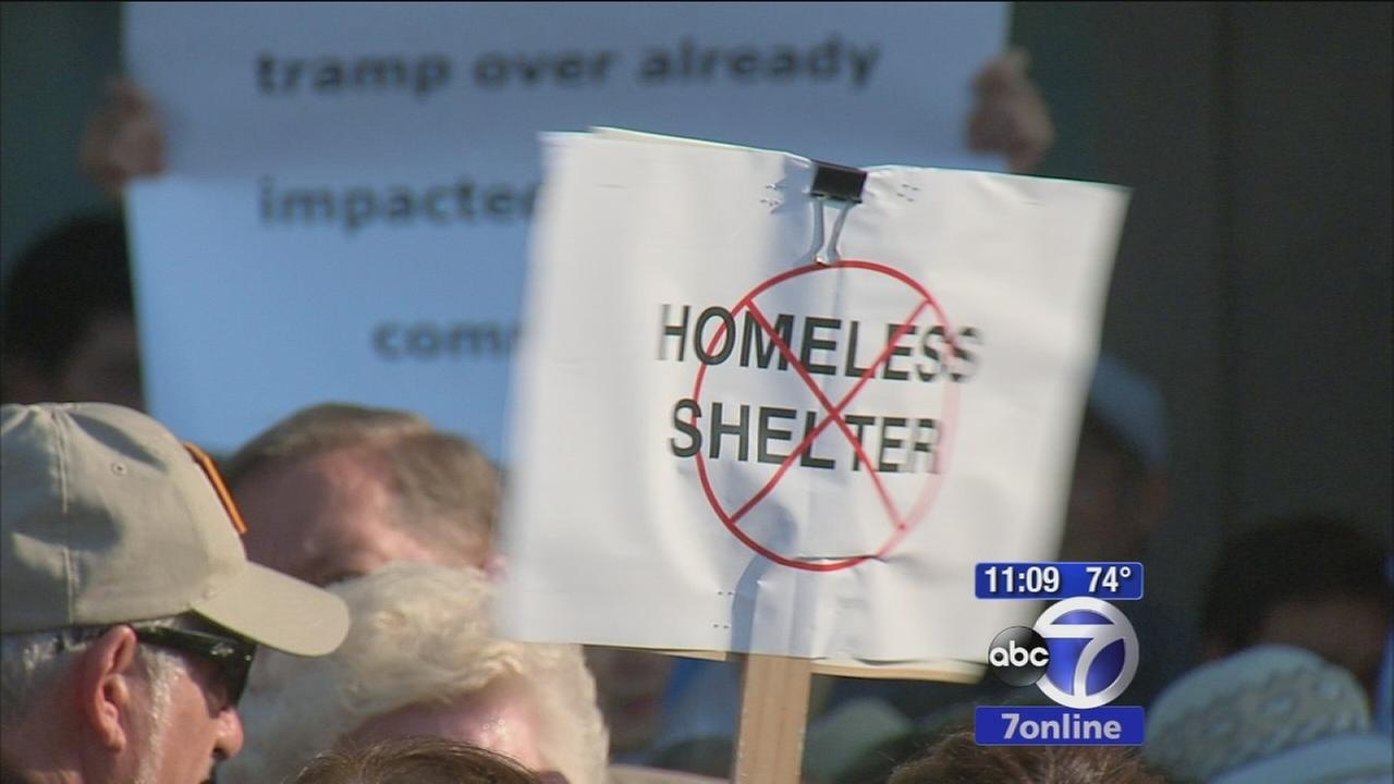Astoria residents speak out against proposed homeless shelter
