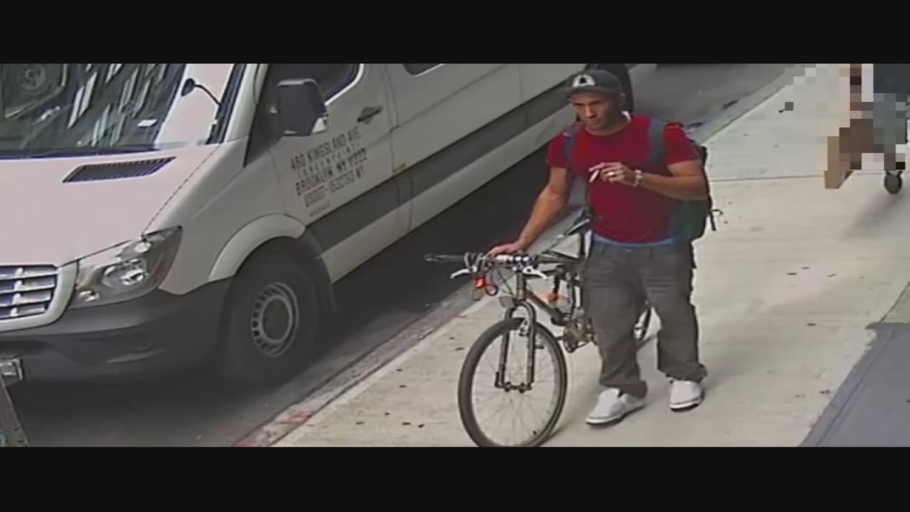 Suspect wanted in anti-gay assault in Chelsea