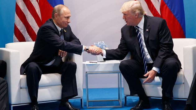Image result for trump congrats putin