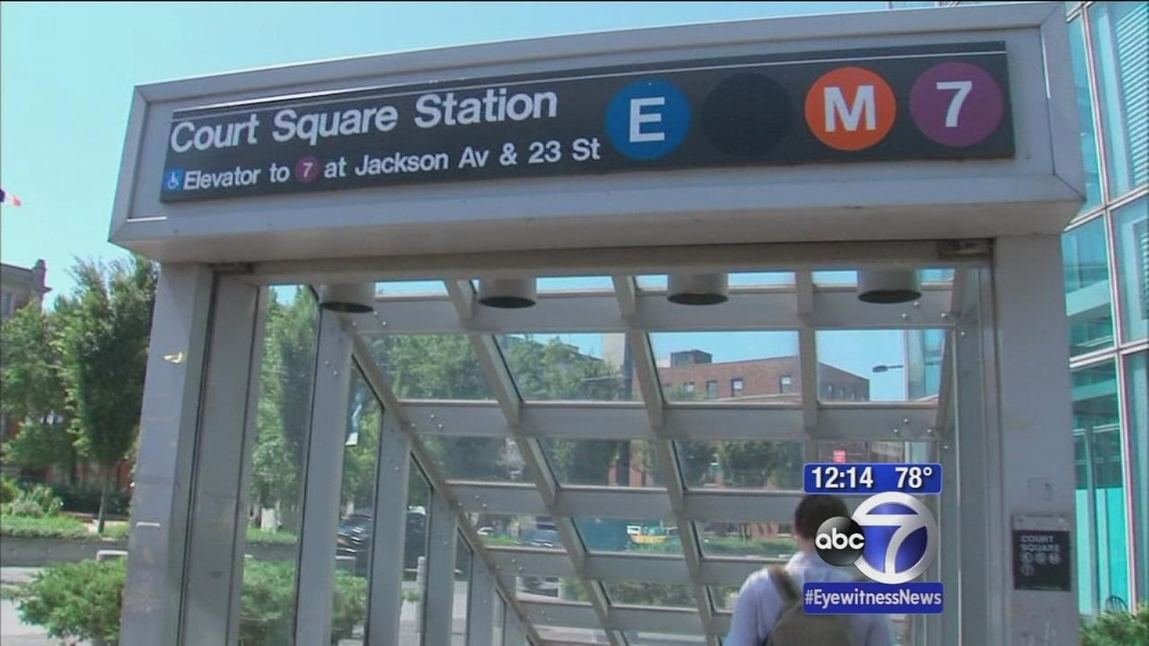 G line shuts down for Sandy repair