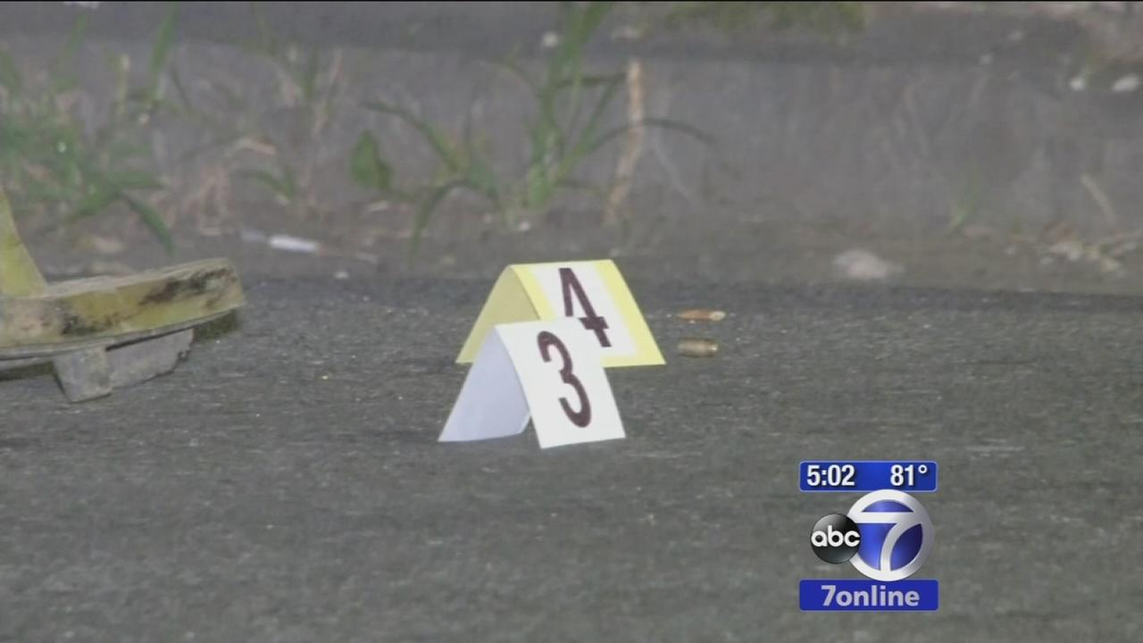 Teen shot multiple times in Yonkers