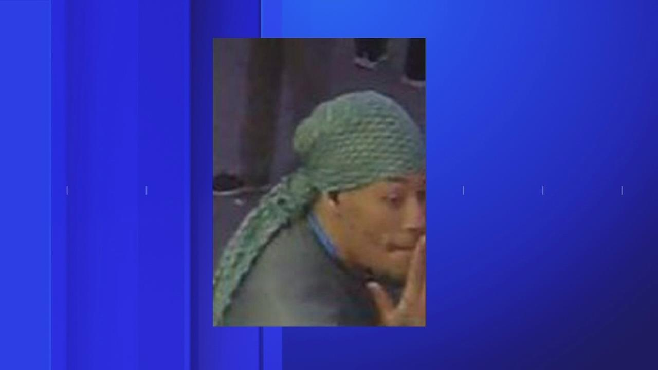 Suspect wanted in slashing attack on woman in Flushing