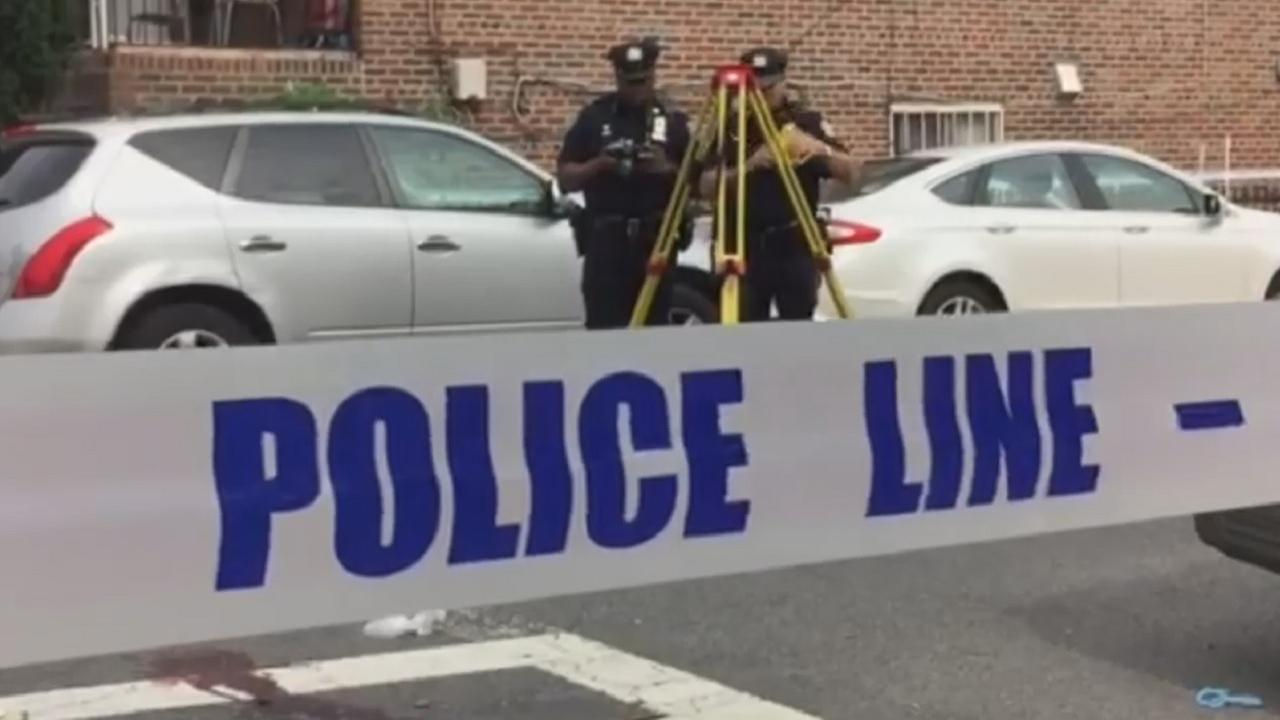 Man, 18, riding skateboard killed in Brooklyn hit-and-run, cops say