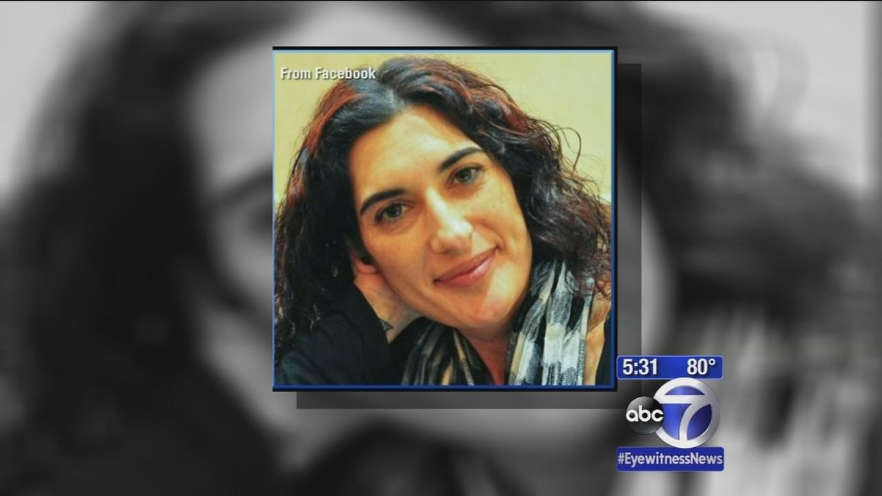 Widowed mother found dead on Long Island