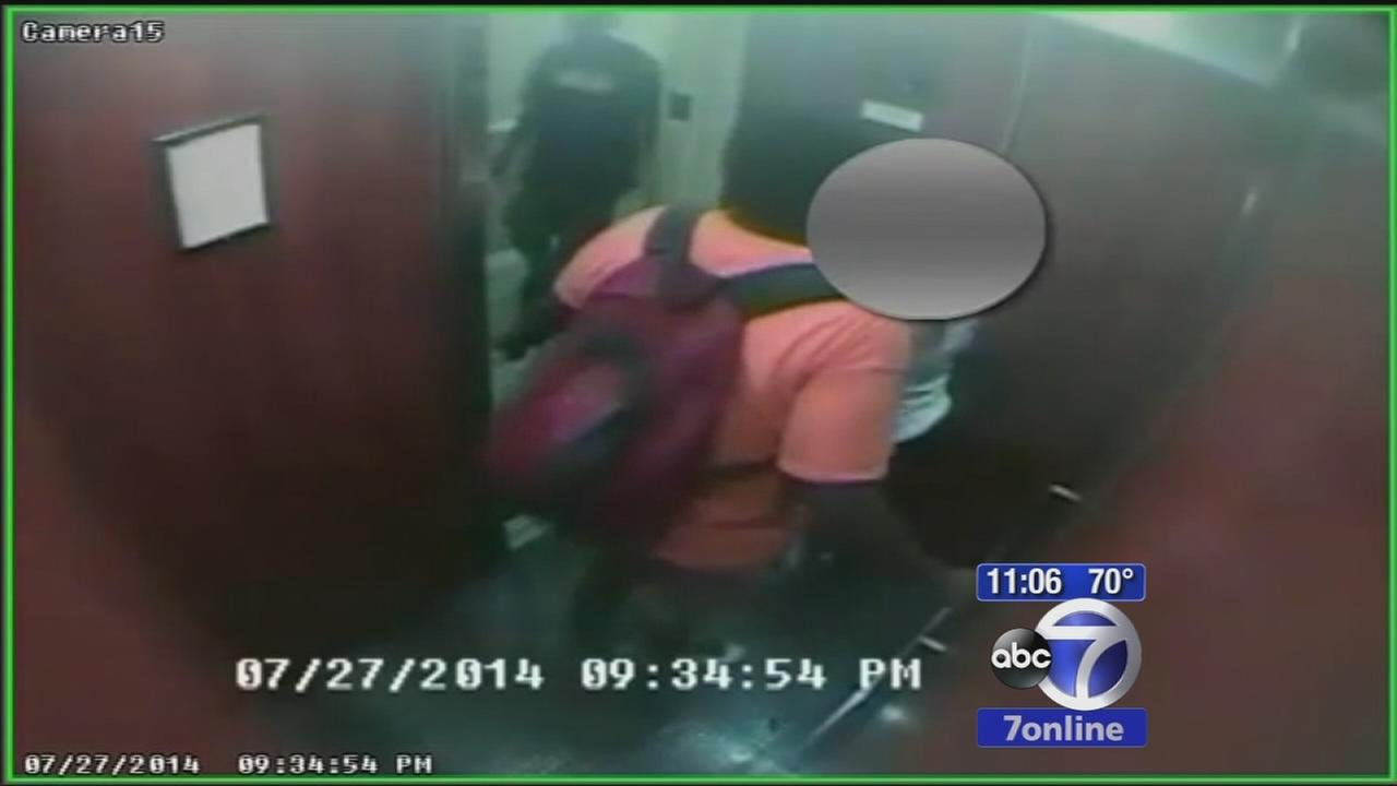 Teen attacked, robbed in Brooklyn apratment building elevator