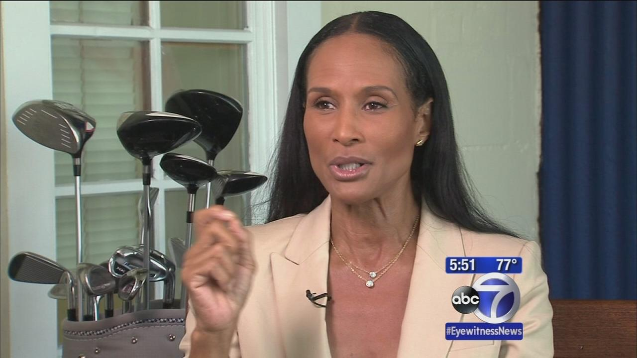 Beverly Johnson: The woman who changed fashion