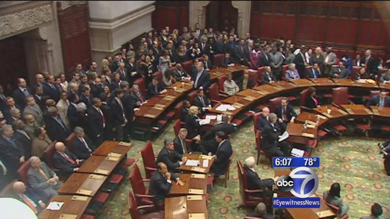 Moreland Commission raised by Astorino in race for governor